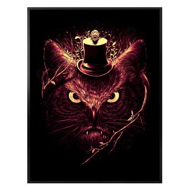 Poster Nicebleed - Meowl