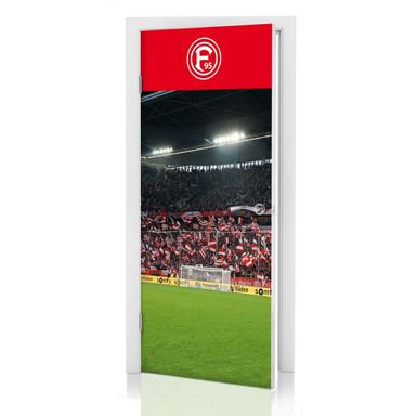 Türdeko Fortuna Fans - Bild 1