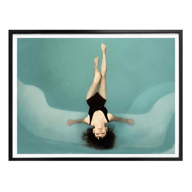 Poster Swimming Pool 2