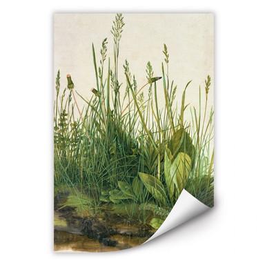 Wallprint Dürer - Das grosse Rasenstück