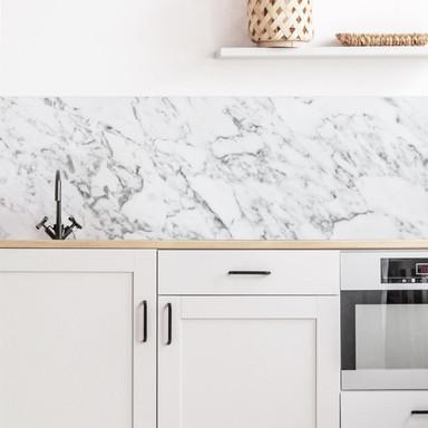 Küchenrückwand Marmor 02