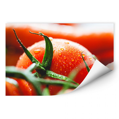 Wallprint Fresh Tomato