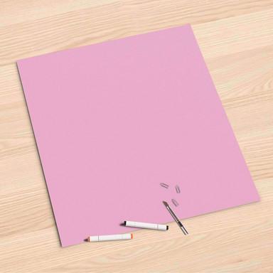 Folienbogen (60x60cm) - Pink Light