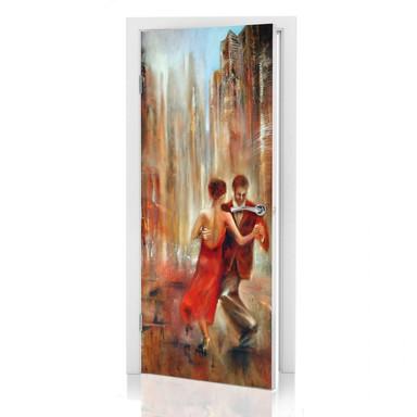 Türdesign Schmucker - Tango - Bild 1