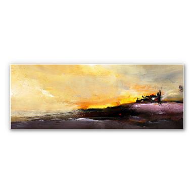 Wandbild Niksic - Good Morning - Panorama