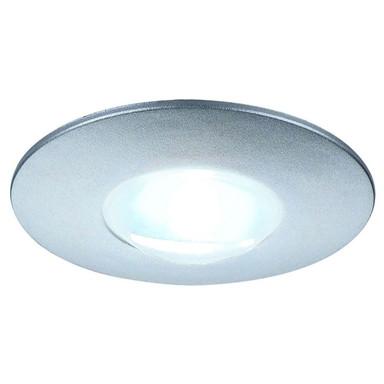 LED Einbauspot Dekled, chrom, 4000K, 60lm