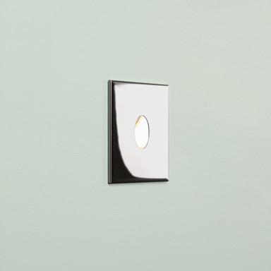 LED Strahler Tango in Edelstahl 1W 23lm IP65 3000K