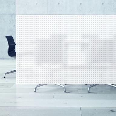 Sichtschutz Matrix - Panorama
