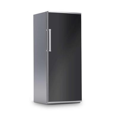 Kühlschrankfolie 60x150cm - Schwarz- Bild 1