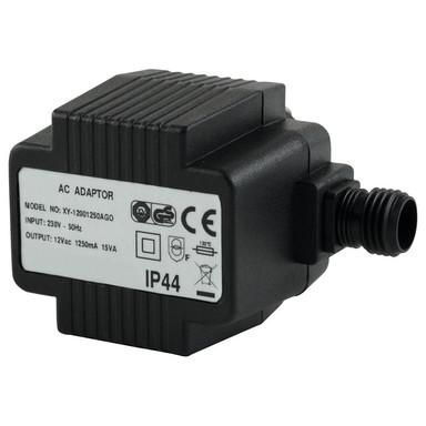 LED Steckernetzteil 15W 12V AC