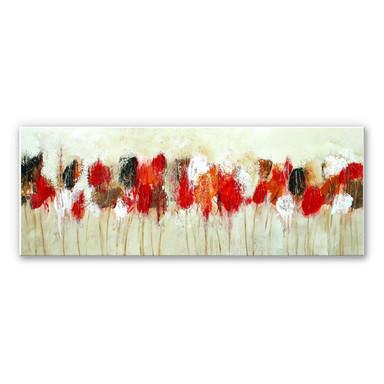 Wandbild Melz - Filare