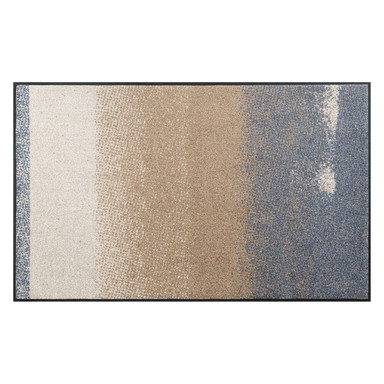 Wash&Dry Decor Fussmatte Medley beige