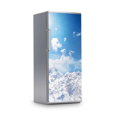 Kühlschrankfolie 60x150cm - Everest- Bild 1