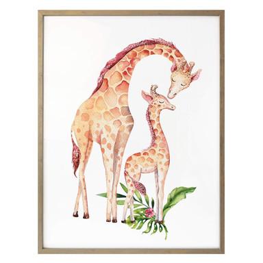 Poster Kvilis - Mutterliebe