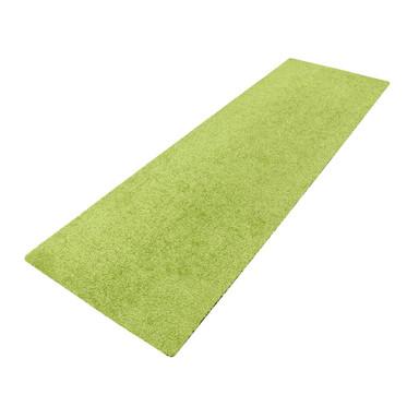Protex waschbare Fussmatte grün