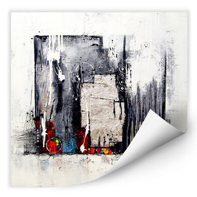 Wallprint Fedrau - Abstrakt