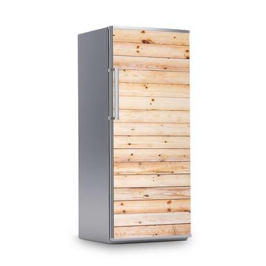 Kühlschrankfolie 60x150cm - Bright Planks- Bild 1