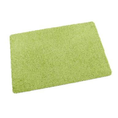 Protex waschbare Fussmatte | Grün
