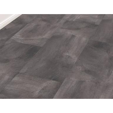 Vinyl-Designboden JAB LVT 40   Dark Concrete