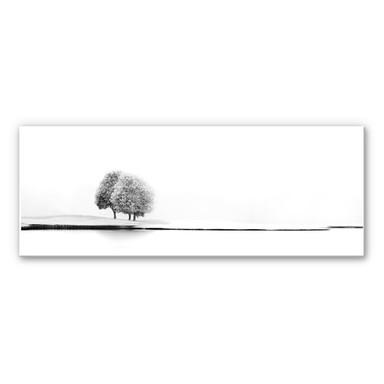 Wandbild Huybighs - Ein stiller Moment - Panorama