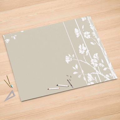 Folienbogen (150x100cm) - Florals Plain 3