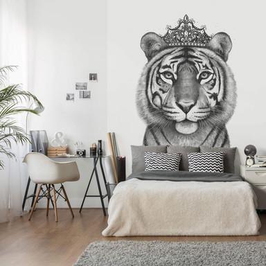 Fototapete Korenkova - The Tigress Queen