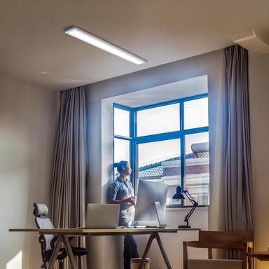 LED Deckenleuchte 48W 4800lm