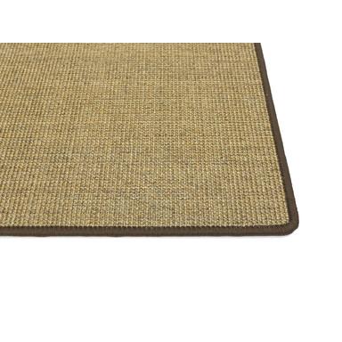 Salsa Design Sisal Teppich Honig