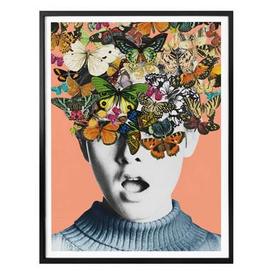 Poster Feldmann - Twiggy Surprise