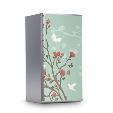 Kühlschrankfolie 60x120cm - Blütenzauber- Bild 1