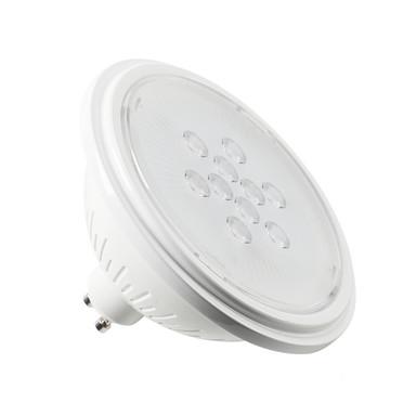LED Leuchtmittel ES111 GU10 7W 3000K in Weiss 25°