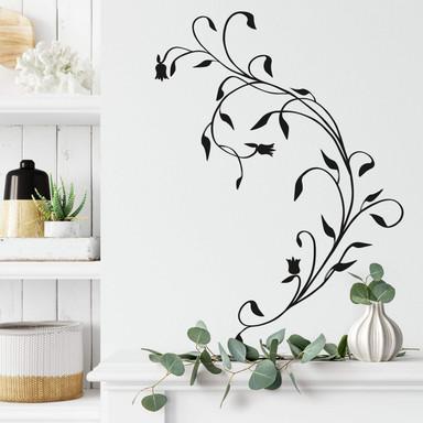 Wandtattoo Rangelpflanze