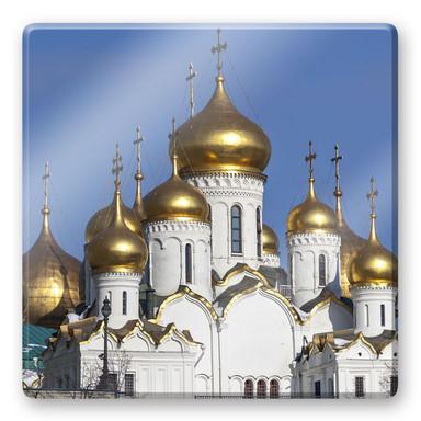 Glasbild Mariä - Verkündigungs - Kathedrale