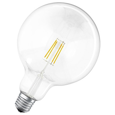 SMART& Bluetooth LED Leuchtmittel E27 6W 806lm warmweiss