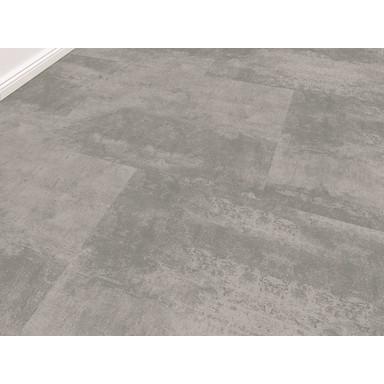 Vinyl-Designboden JOKA 633   Metal Concrete 260