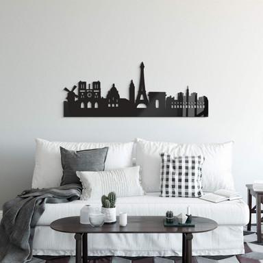 Acryldeko Skyline Paris