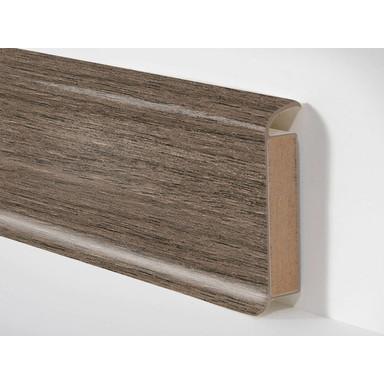 Design Kernsockelleiste 60x13mm