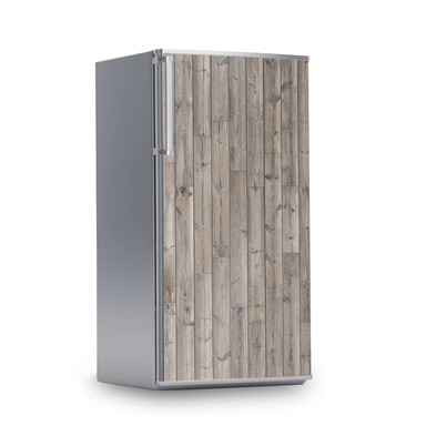 Kühlschrankfolie 60x120cm - Dark washed- Bild 1