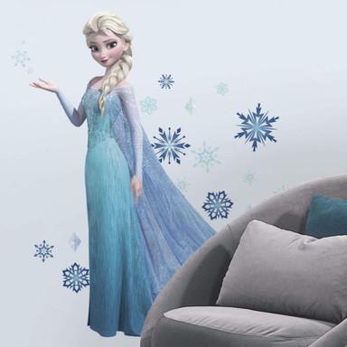 Wandsticker Die Eiskönigin - Maxi Sticker Elsa - Bild 1