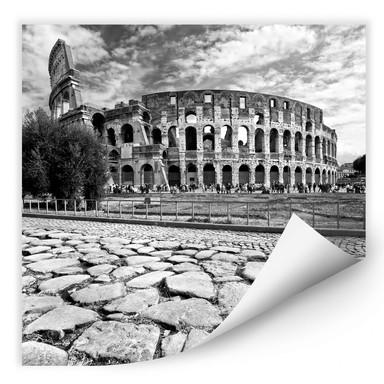 Wallprint Colosseum