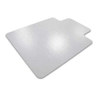 Computex anti-statik Bodenschutzmatte für Teppiche bis 6mm