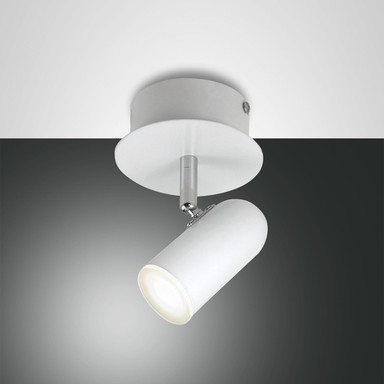 LED Spot Spotty in weiss 5W 450lm