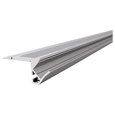 Deko-Light Treppenstufen-Profil AL-01-10 für 10-11.3mm LED Stripes, silber-matt eloxiert, 1000mm