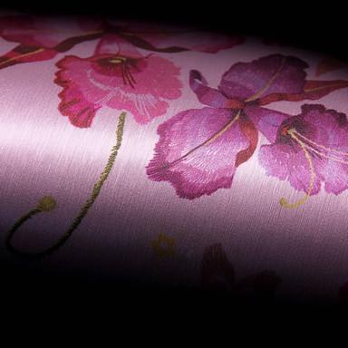 Metallicfolie Luxury Metallics pink orchid rose gold - selbstklebend - 150x45cm - Bild 1