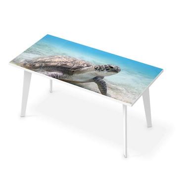 Tischfolie - Green Sea Turtle