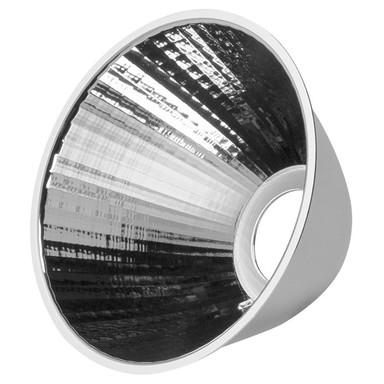 Reflektor, Dancer Spot, aluminium, Abstrahlwinkel 15°