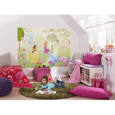 Fototapete Princess Garden - Bild 1
