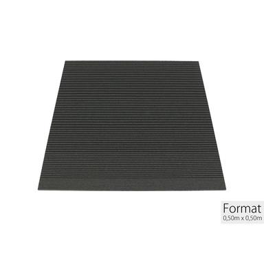 Straightforward 2 Interface Teppichfliese 50x50cm