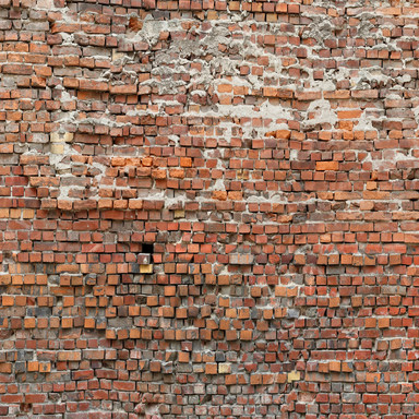 Fototapete Bricklane