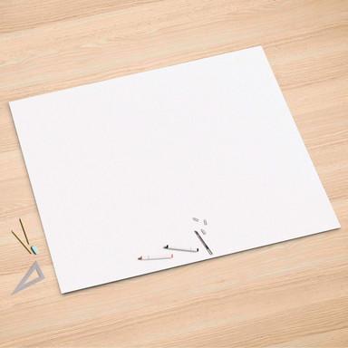 Folienbogen (150x100cm) - Weiss